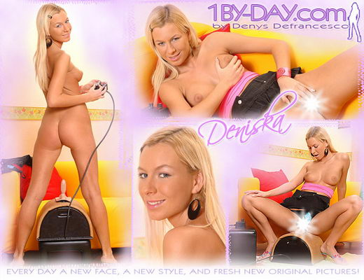 Deniska - `097sb` - for 1BY-DAY ARCHIVES