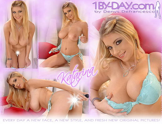 Katarina - `6555` - for 1BY-DAY ARCHIVES