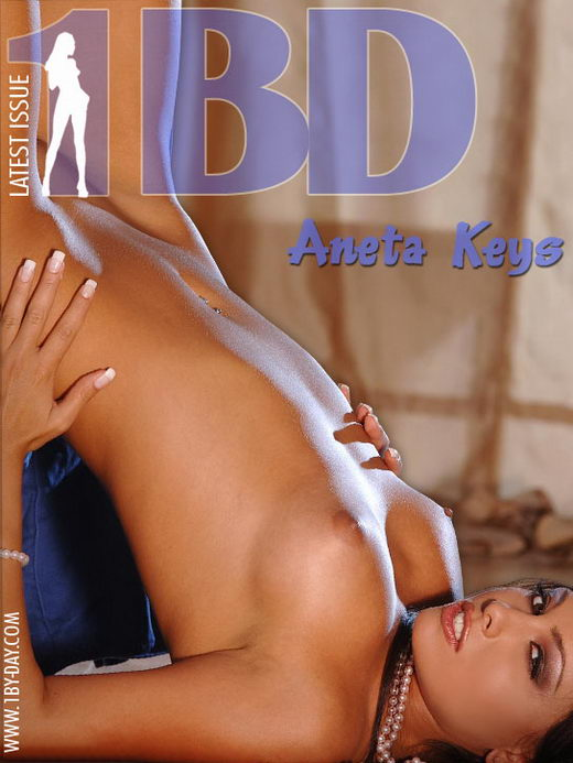 Aneta Keys - `6513` - for 1BY-DAY