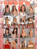 Blue Angel & Elise Brown & Nickol Sweet & Deniska in Casting gallery from 1BY-DAY