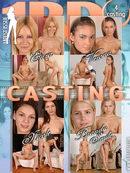 Enza & Verona & Nicole & Brandy Smile - Casting
