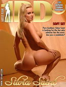Silvia Saint - Soft Set