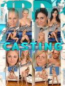 Jessica Miller & Sonechka & Barbamiska & Katty - Casting