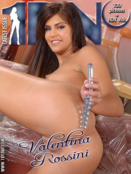 Valentina Rossi - for 1BY-DAY
