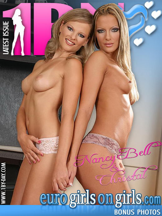 Nancy Bell & Crystal - `Bonus Photos` - for 1BY-DAY