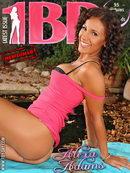 Alexa Adams - 95 images + HDV