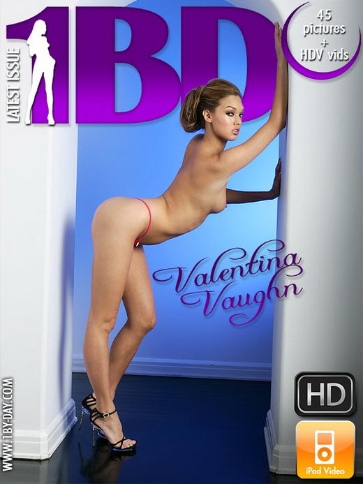 Valentina Vaughn - for 1BY-DAY