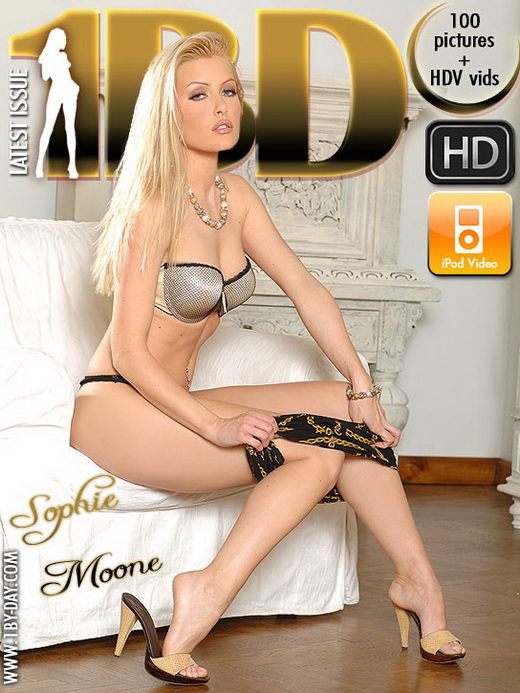 Sophie Moone - `50636p1` - for 1BY-DAY