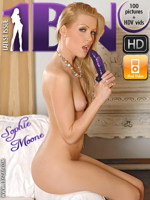 Sophie Moone - `50636p2` - for 1BY-DAY