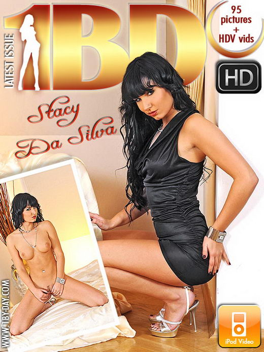 Stacy Da Silva - for 1BY-DAY