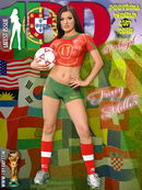 Football World Cup 2010 - Portugal