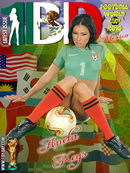Football World Cup 2010 - Mexico
