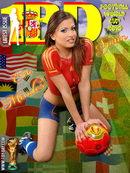 Football World Cup - Spain