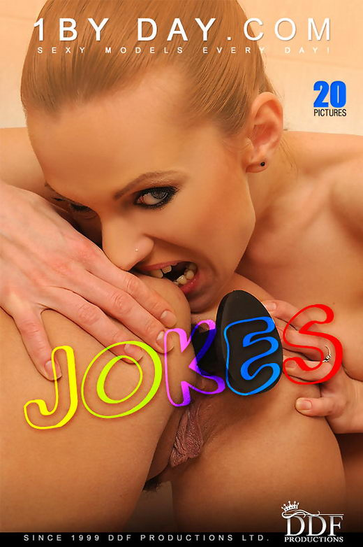 `Jokes` - for 1BY-DAY