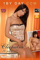 Cleopatra in  gallery from 1BY-DAY