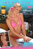 Newcomer'S Sweet Bikini Show
