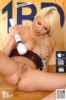 Tiffany Fox - We'll Spray To That Ourselves!