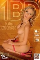 Julia Crown - Ready For A Peek