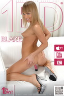 Blake in Has Fun With Herself gallery from 1BY-DAY