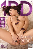 Aurelly Rebel - Passionate In Purple