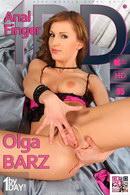 Olga Barz - Her Inner Flavor