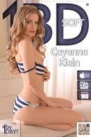 Cayenne Klein - Blue-Eyed Allure