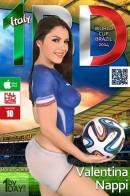 Valentina Nappi - Forza Italia!