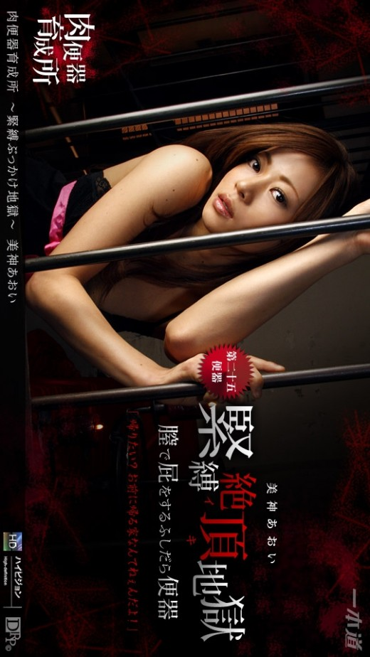 Aoi Mikami - `207 - [2011-11-02]` - for 1PONDO