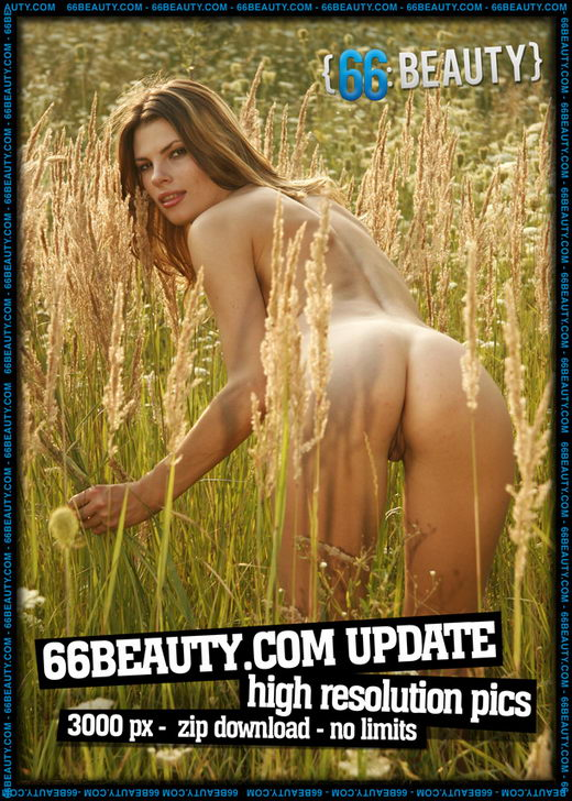 Claudia - for 66BEAUTY
