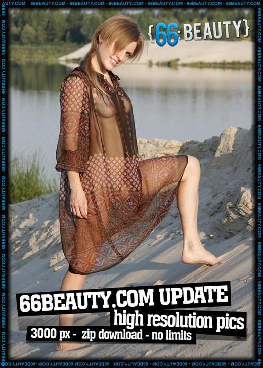 Ilona - for 66BEAUTY