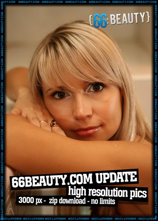 Vesna - for 66BEAUTY