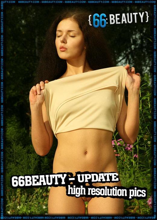 Kikki - for 66BEAUTY
