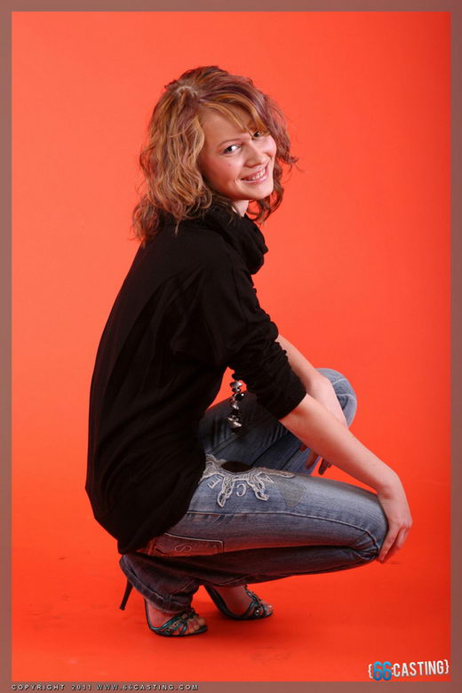 Johanna - for 66CASTING