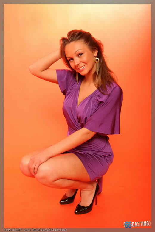 Vicky - for 66CASTING
