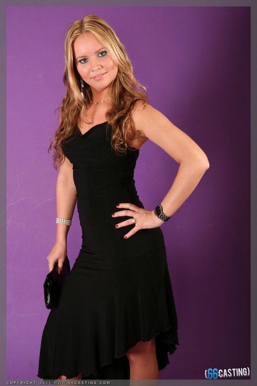 Susanna - for 66CASTING