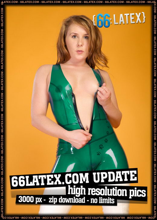 Blanka in  gallery from 66LATEX