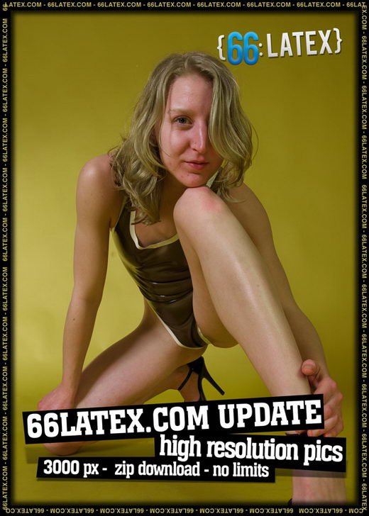 Heike - for 66LATEX