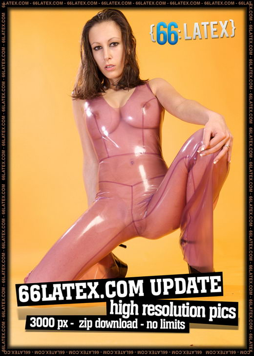 Danny - for 66LATEX