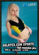 Elina in  gallery from 66LATEX