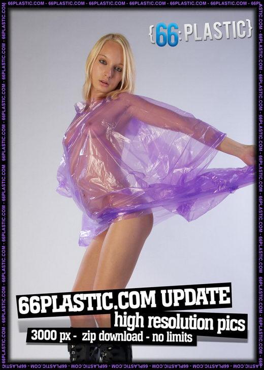 Nicole - for 66PLASTIC