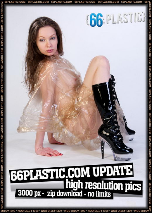 Oksana - for 66PLASTIC