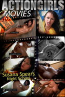 Susana Spears - Night School