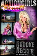 Brooke - Pink Sheriff