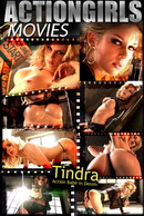 Tindra - Action Babe In Denim