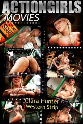 Clara Hunter  from ACTIONGIRLS HEROES