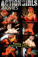 Kathy Lee - Western Babe In Yellow