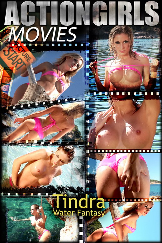 Tindra - `Water Fantasy` - for ACTIONGIRLS HEROES