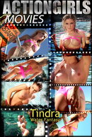 Tindra in Water Fantasy video from ACTIONGIRLS HEROES