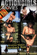 Kristina Walker - Horseback Ride