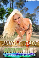 Jungle Babe